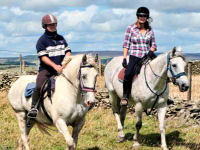 Pony Trekking experience picture